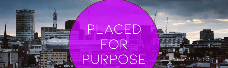 Placed For Purpose: The Lions Den cover image