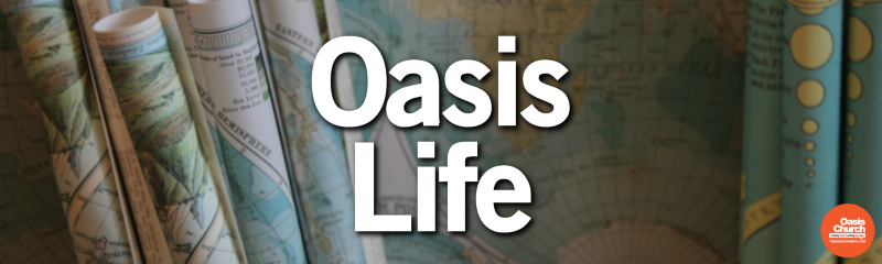 Oasis Life: January 2017 cover image