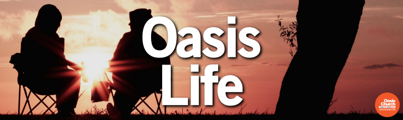 Oasis Life: October 2016 cover image