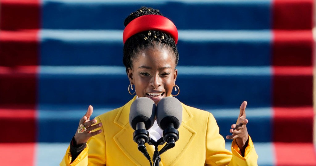 The 59th Inauguration Was a Day of Empowerment for Black Women in America