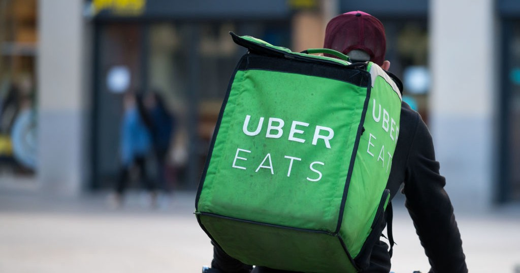 What Exactly Is Uber's End Game?