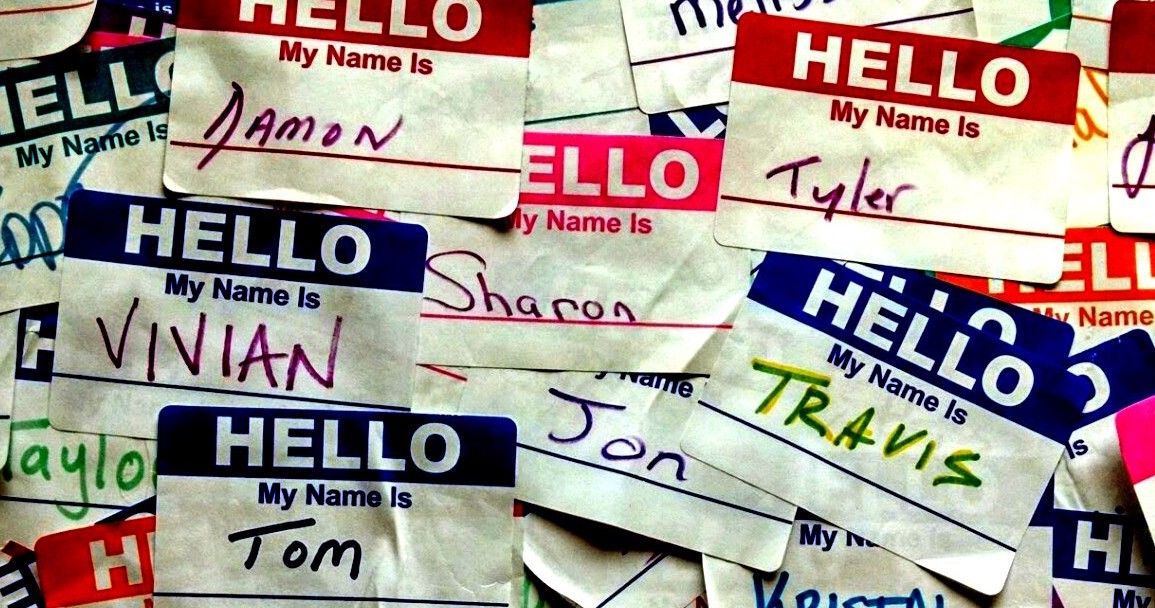 How Much Does Your Name Matter?