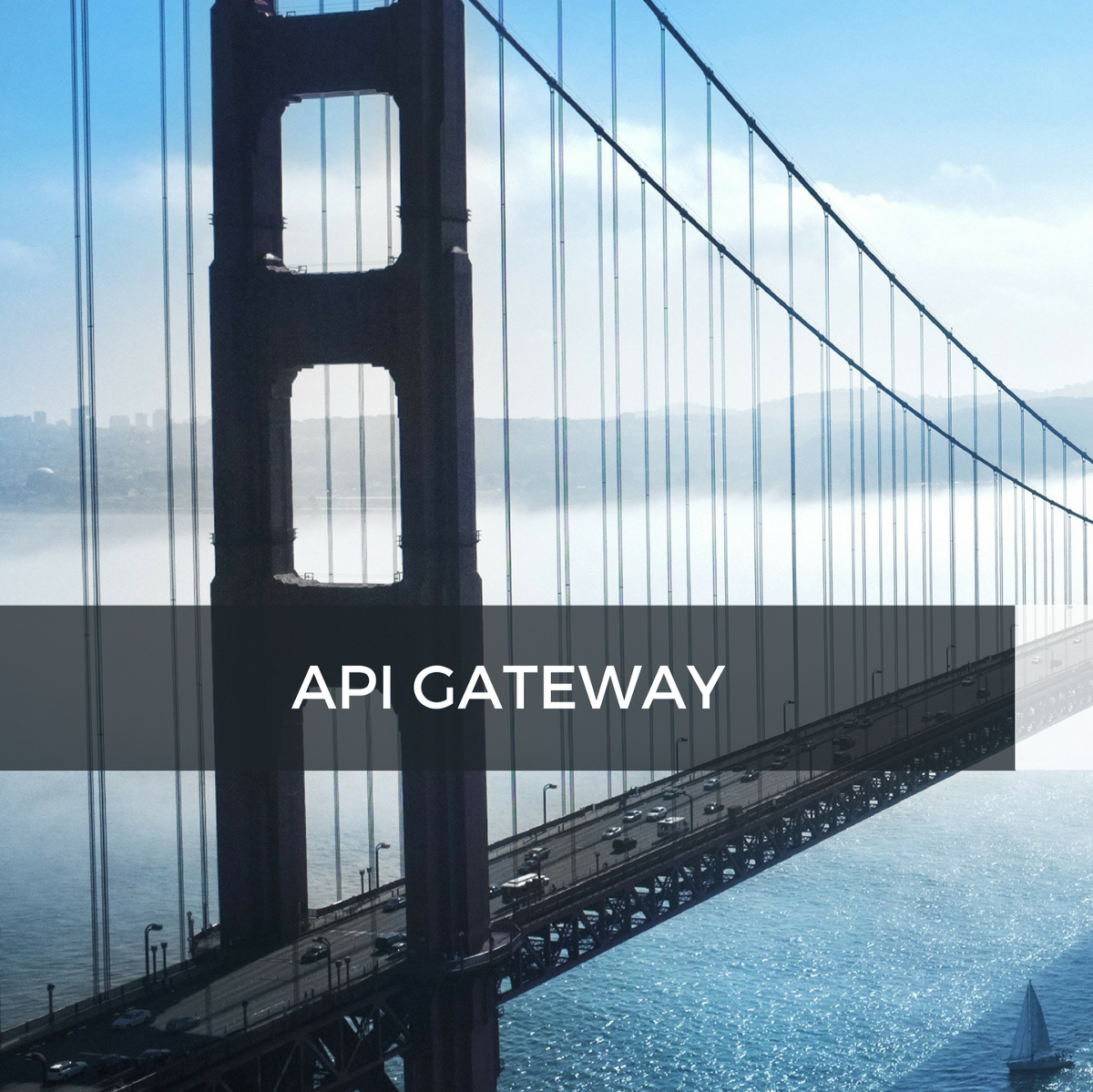 How you should — and should not — use API Gateway proxy