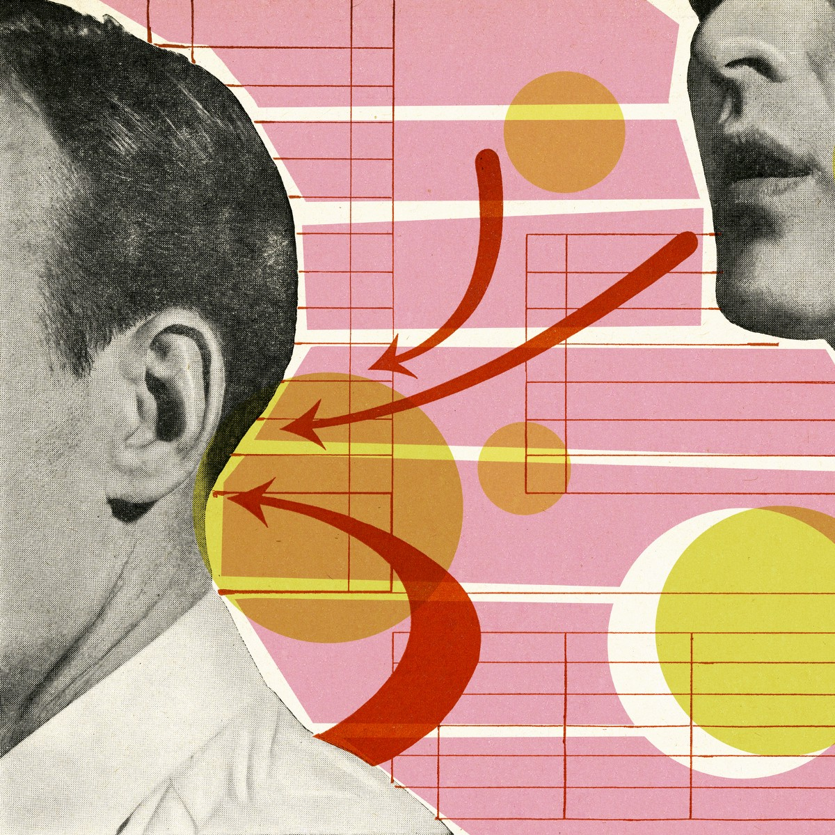 How to Tell a Chatty Co-Worker You Don't Want to Talk