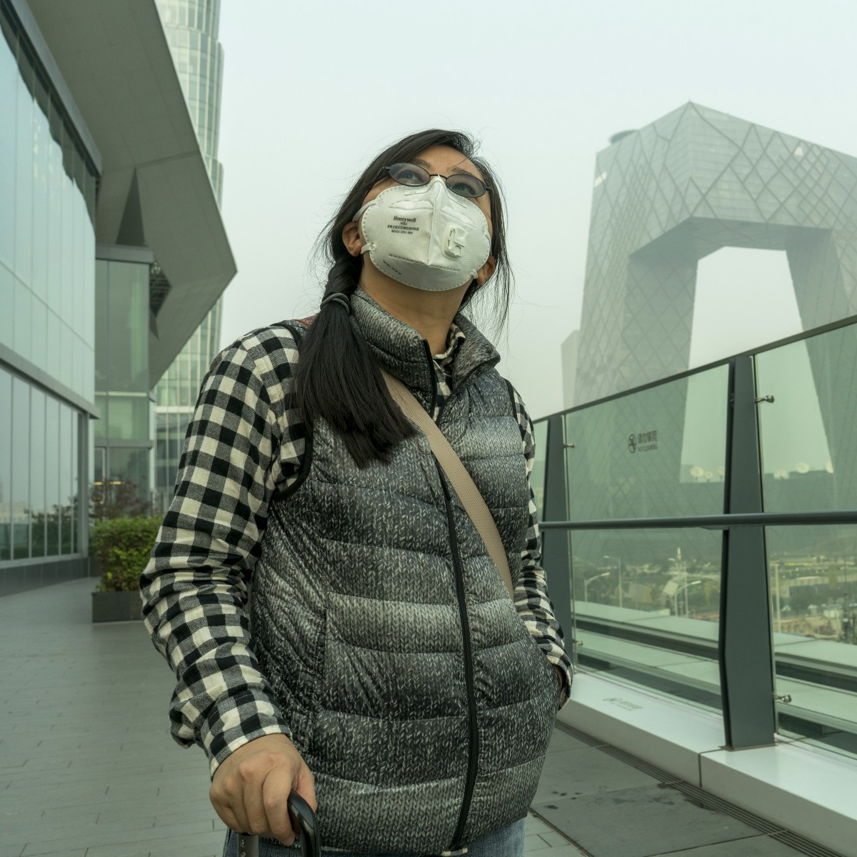 'Silent Miscarriages' Are Linked to Air Pollution