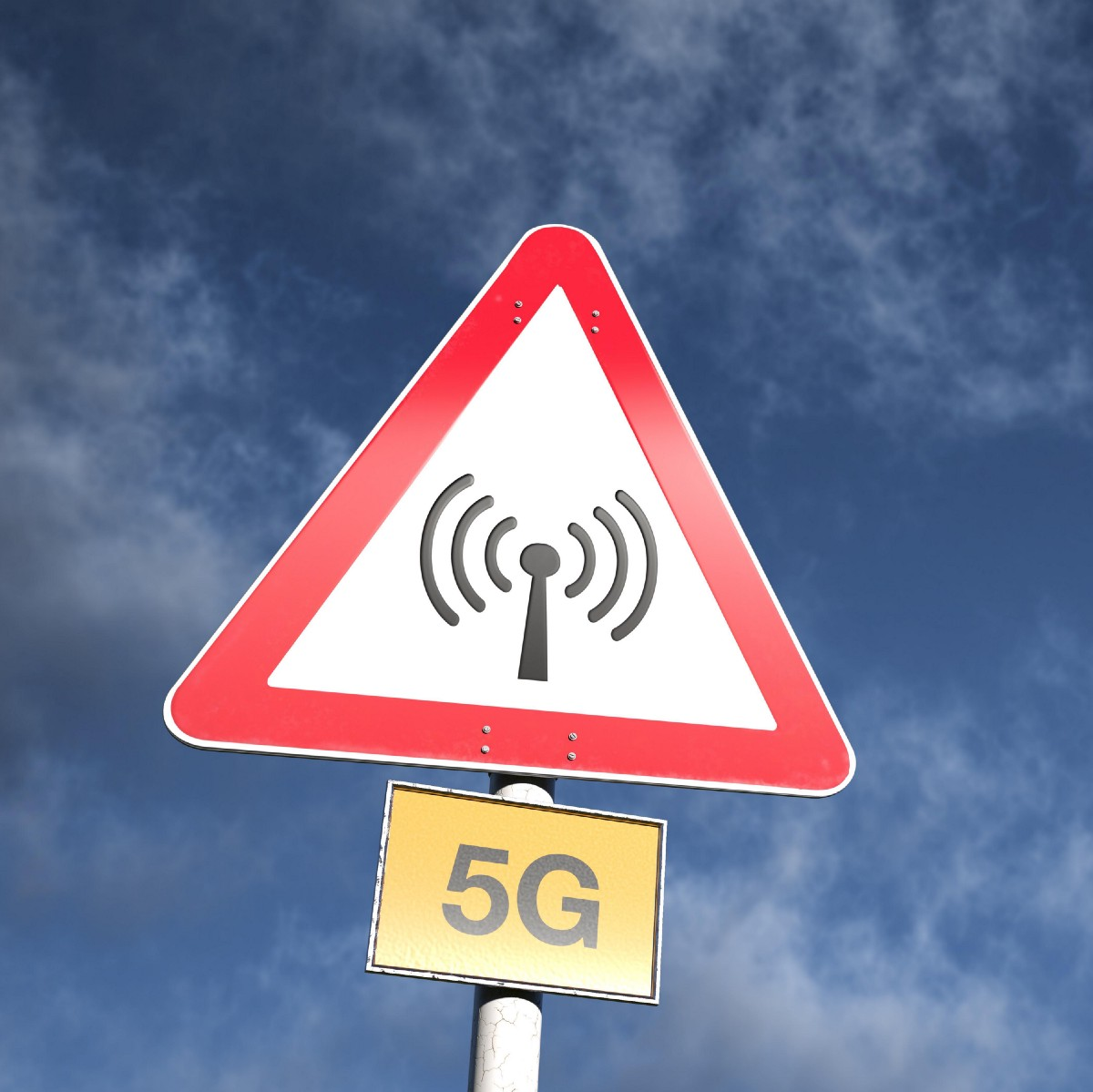 5G Is Coming Whether We Like It or Not