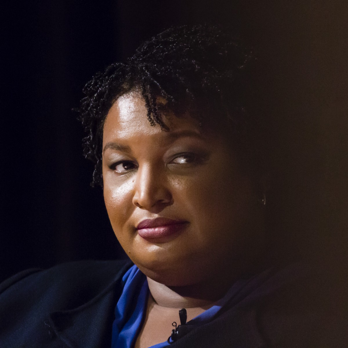 Is Stacey Abrams the Game Changer the 2020 Presidential Race Needs?