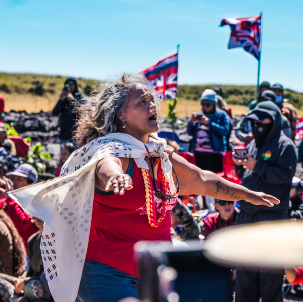 Protecting Maunakea Is a Mission Grounded in Tradition