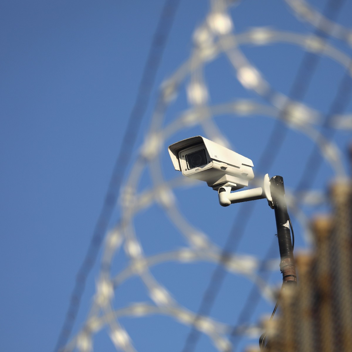 The Government Is Testing Mass Surveillance on the Border Before Turning It on Americans