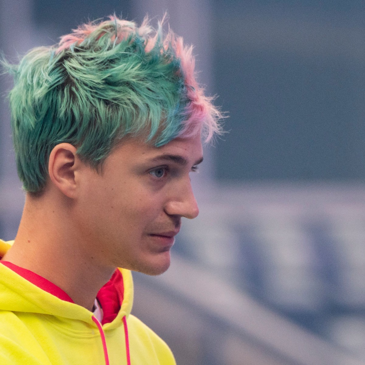 Ninja's Twitch Defection Is the Opening Shot in a Streaming War