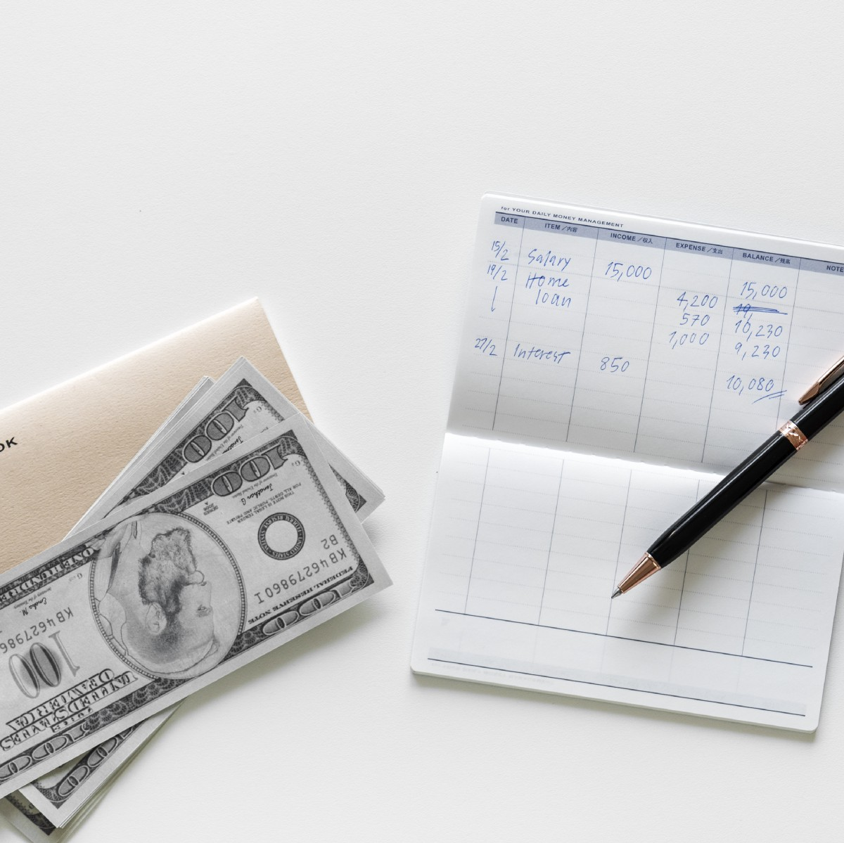 The New Rules of Personal Finance - Forge