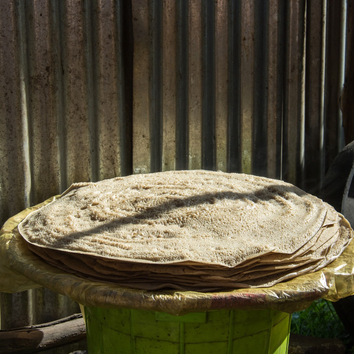 This Authentic Ethiopian Dish Feeds Both Body and Soul