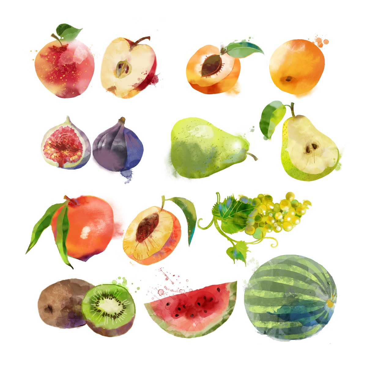 how to eat the best fruit (and not the bad fruit) - featured