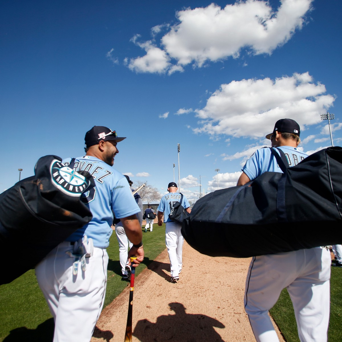 Mariners 2020 Spring Training: Important Dates