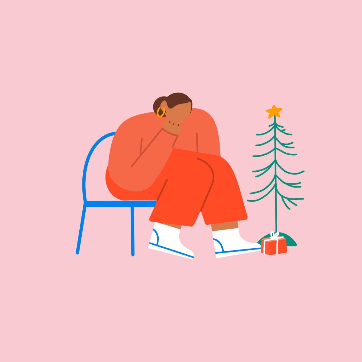 How to Cope With Holiday Loneliness