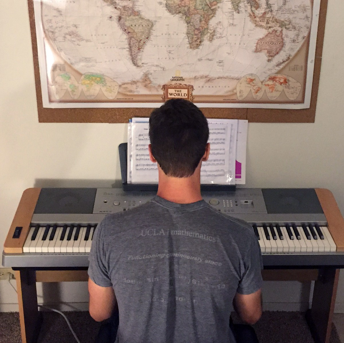 Why I Started Piano Lessons at 26 - Featured Stories - Medium