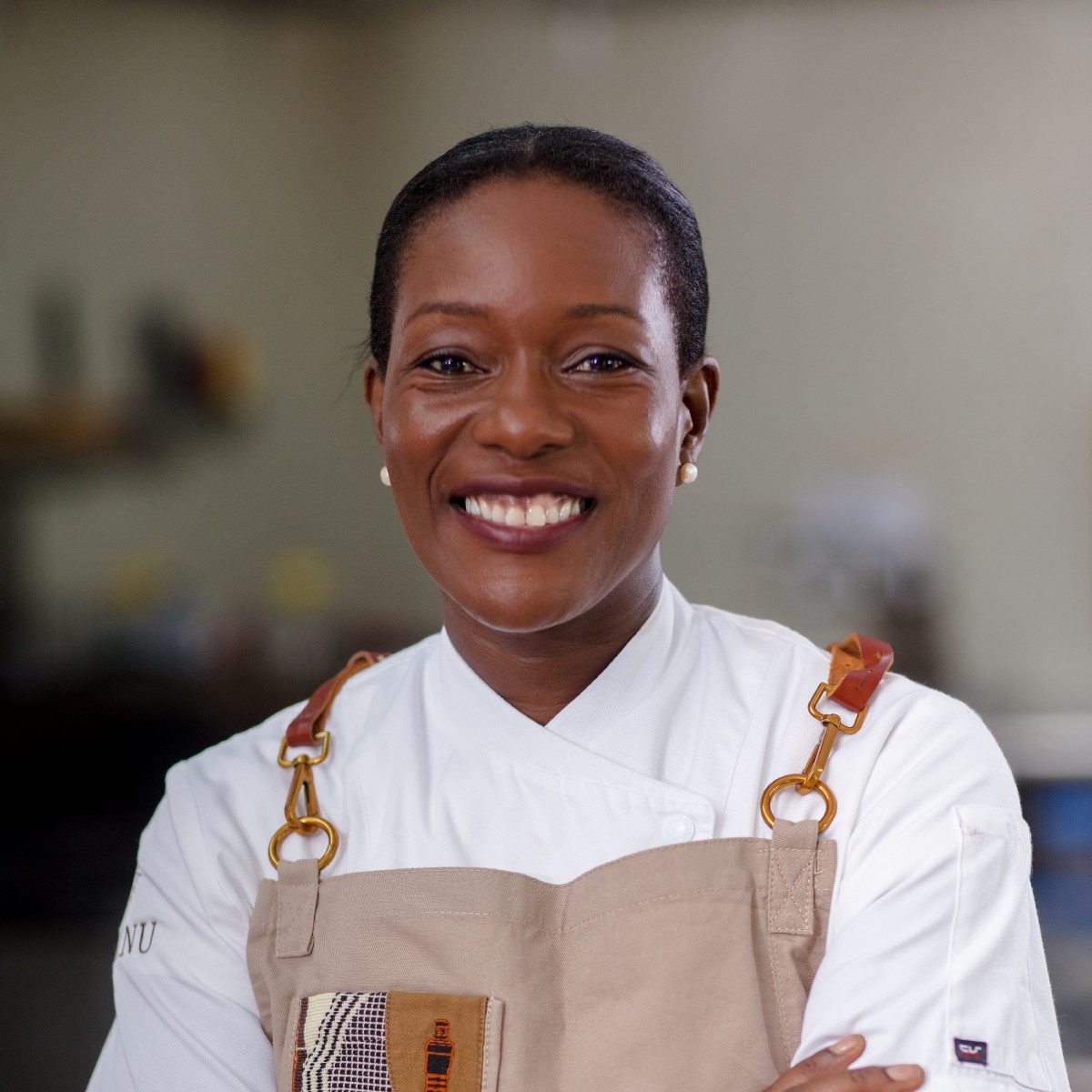 One Ghanaian Chef Is Placing New African Cuisine on the Global Map