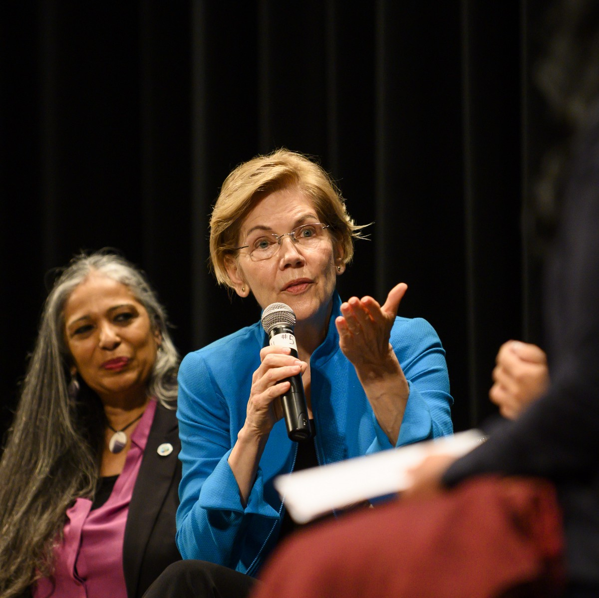 Elizabeth Warren Can Make Amends With Native Americans—Here's How