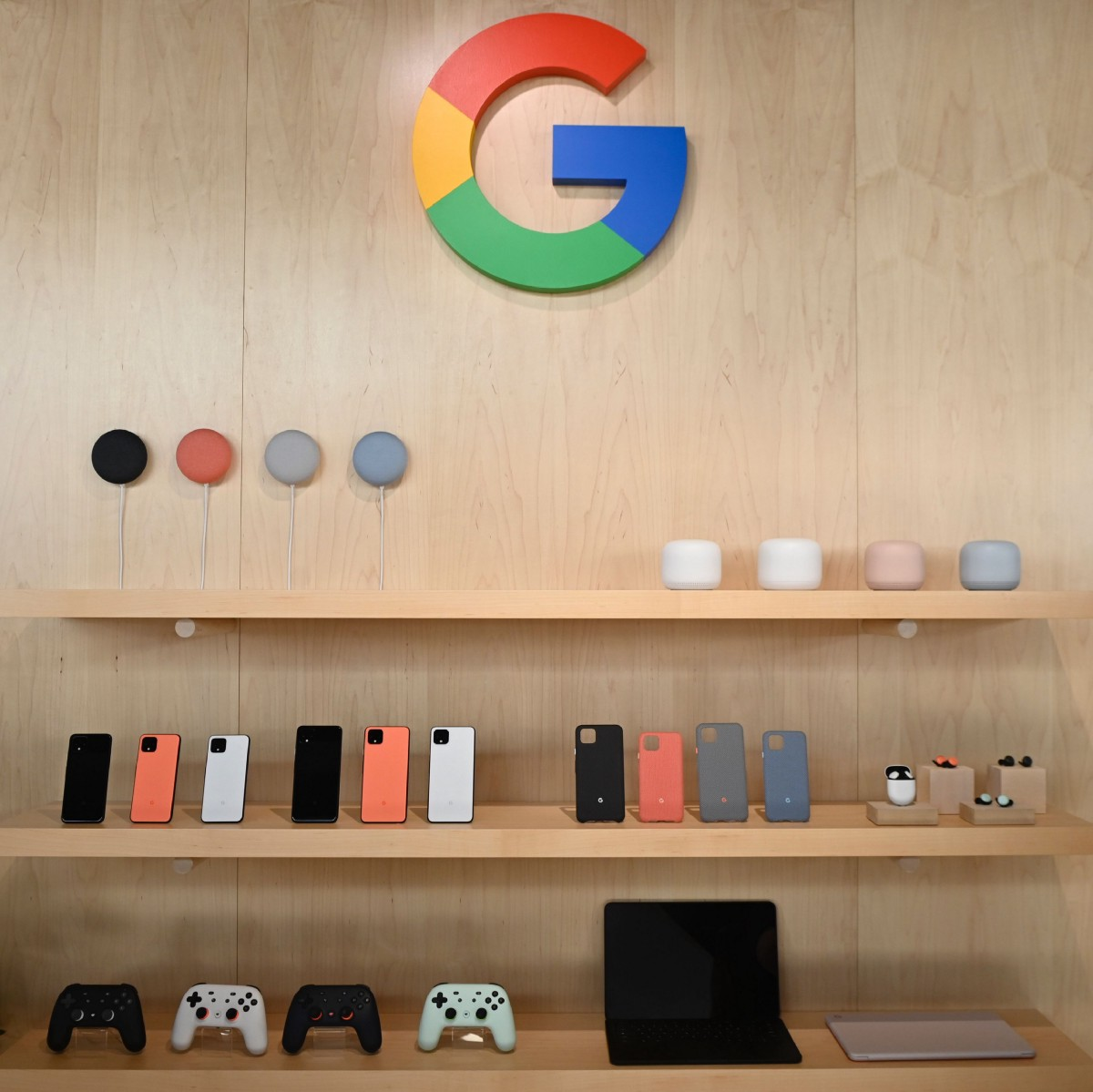 Google's Most Interesting Hardware Announcements, Ranked