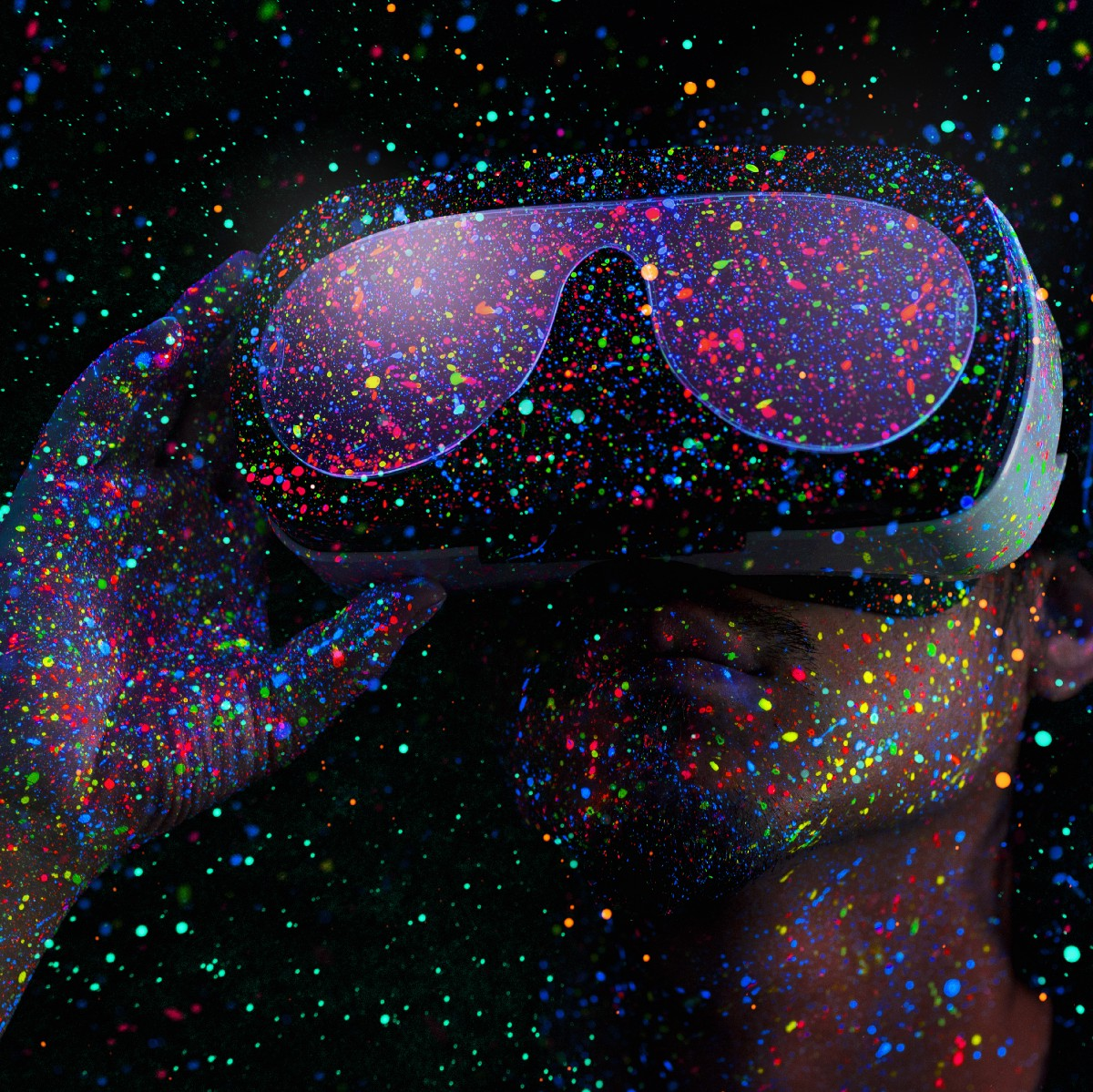 If It's OK to Fantasize About Someone You Know, Why Not in VR?