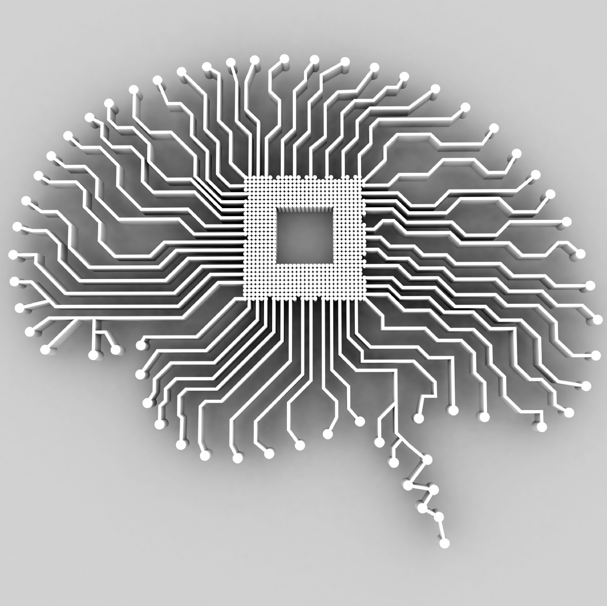 Connecting Brains to Computers Is a Shortcut to Dystopia