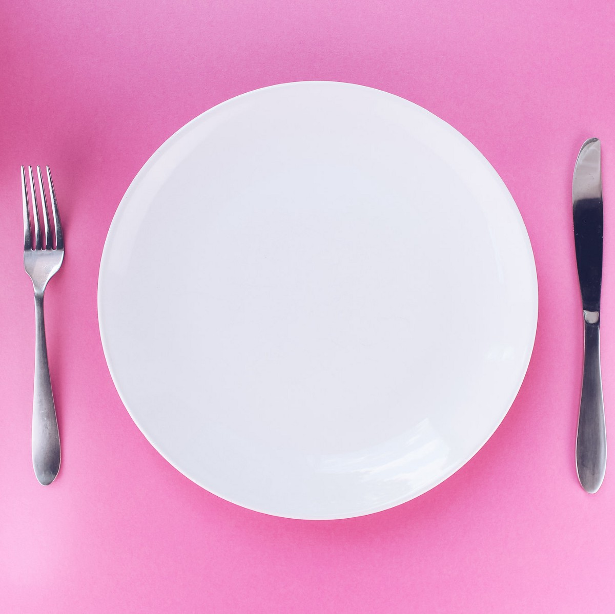 Extreme Fasting is Sweeping Through Silicon Valley