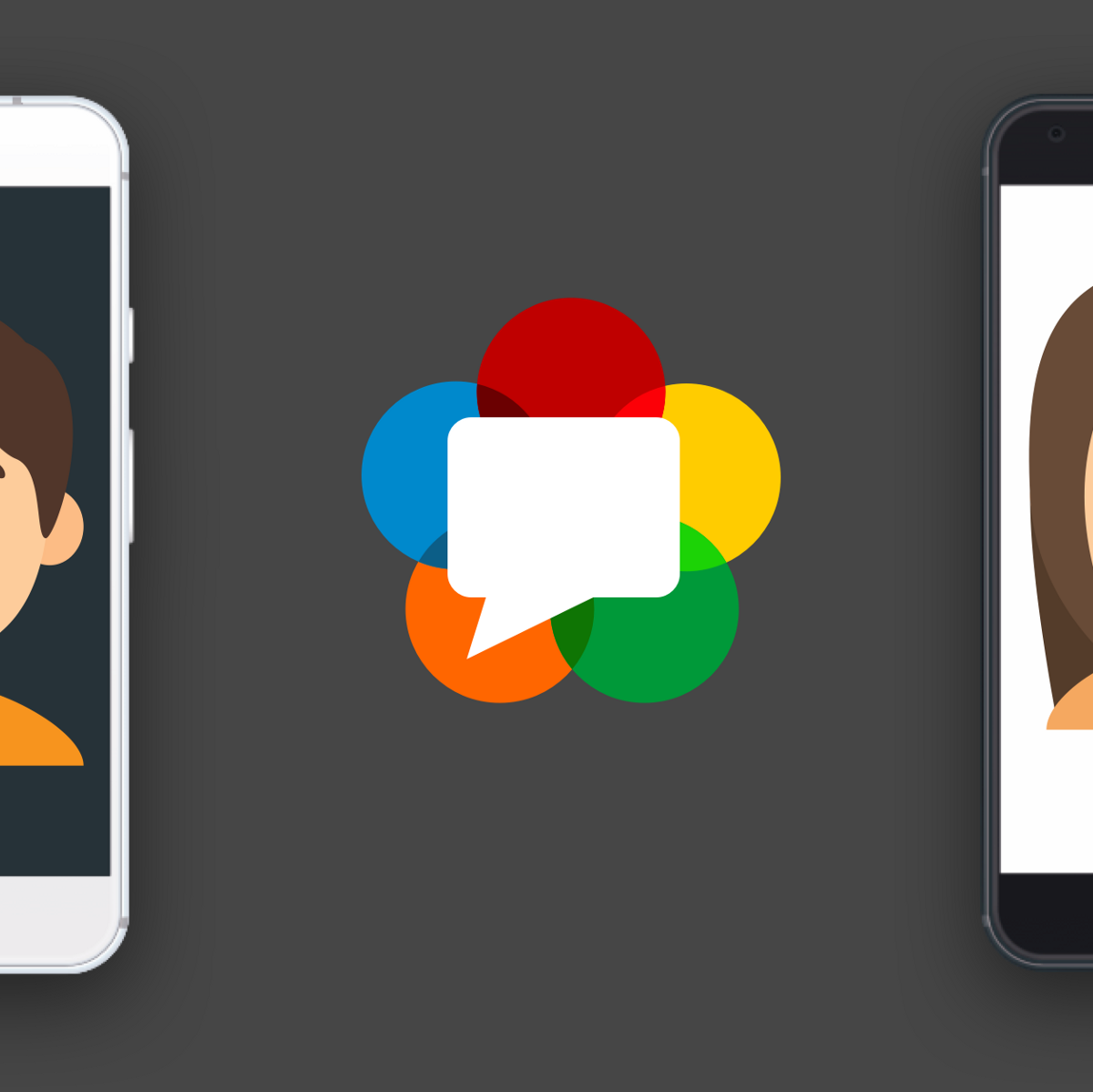 Getting Started with WebRTC for Android— Develop video call