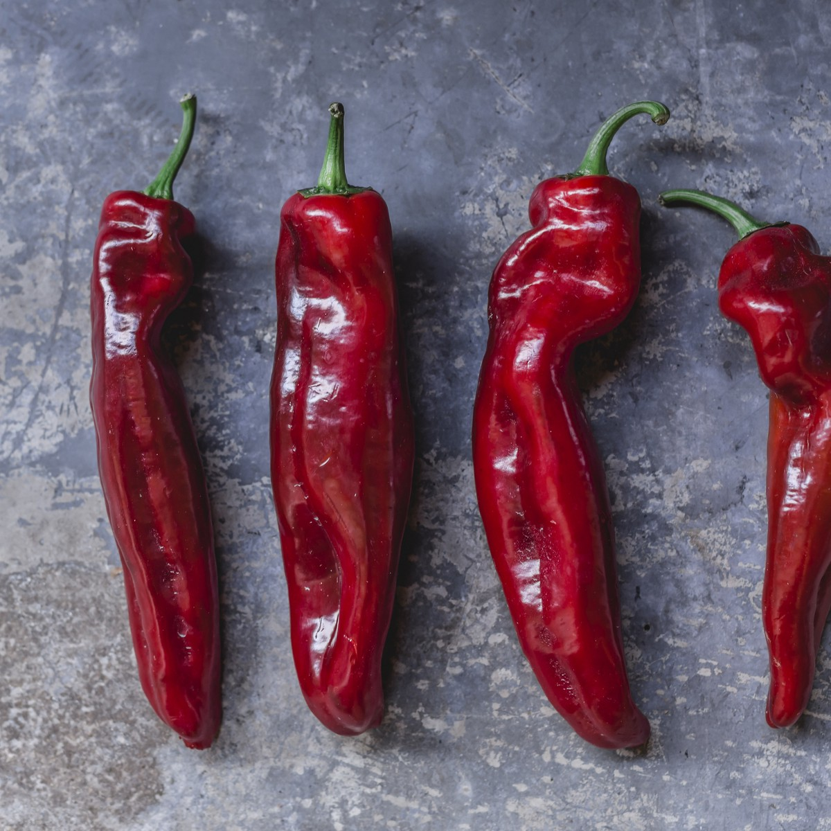 How Did Chile Peppers Get To China By Matt Gross Heated