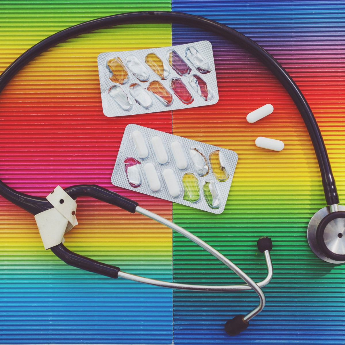 For Many Trans People, Telemedicine Is the Best Shot for Decent Health Care