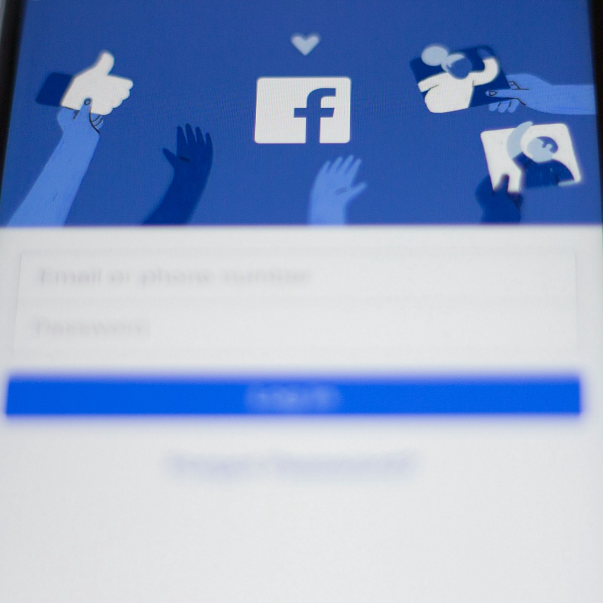 The Joy and Angst of Facebook
