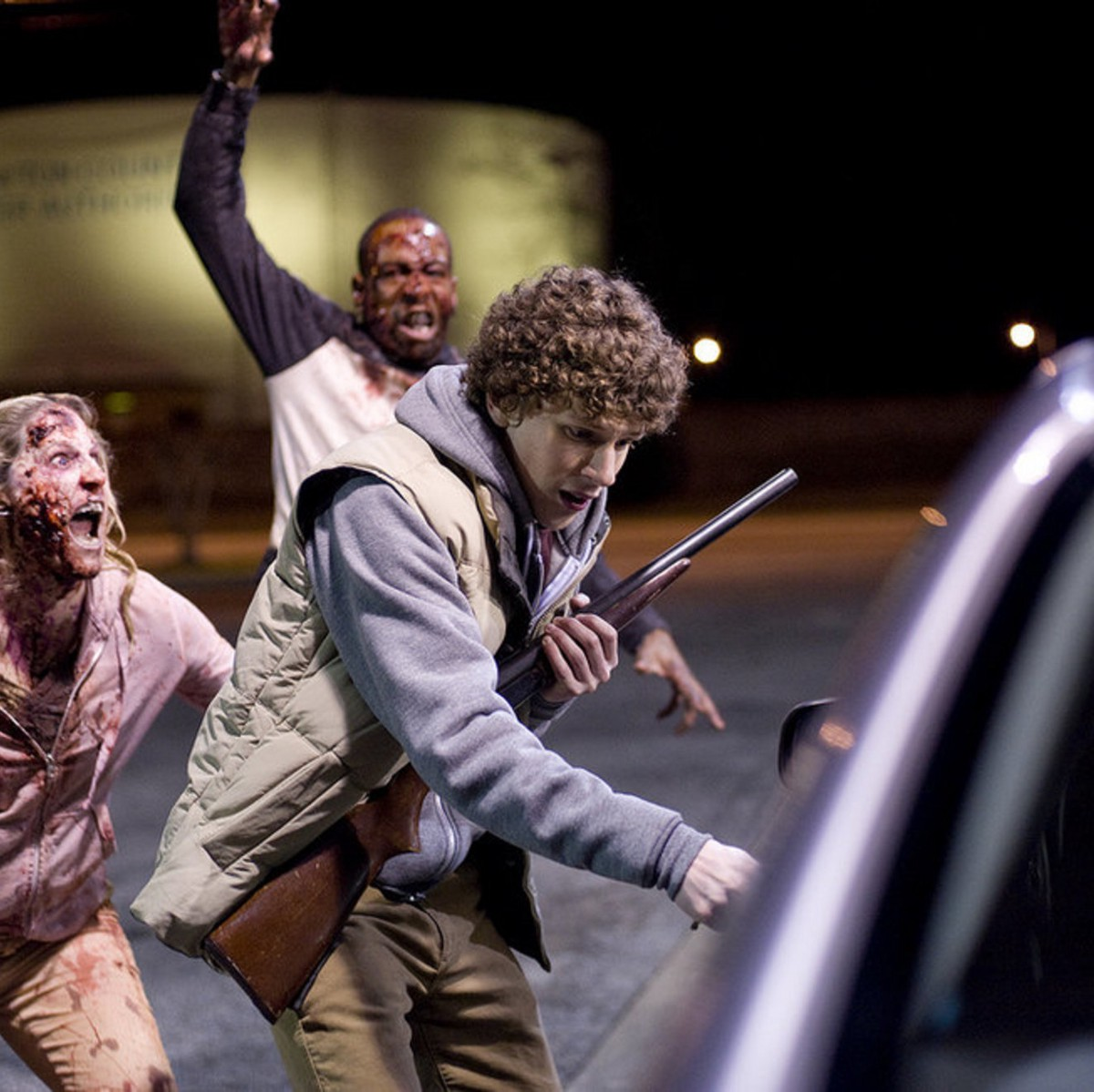 Zombie Films Used to Have Brains. Now They're Right-Wing Drivel.