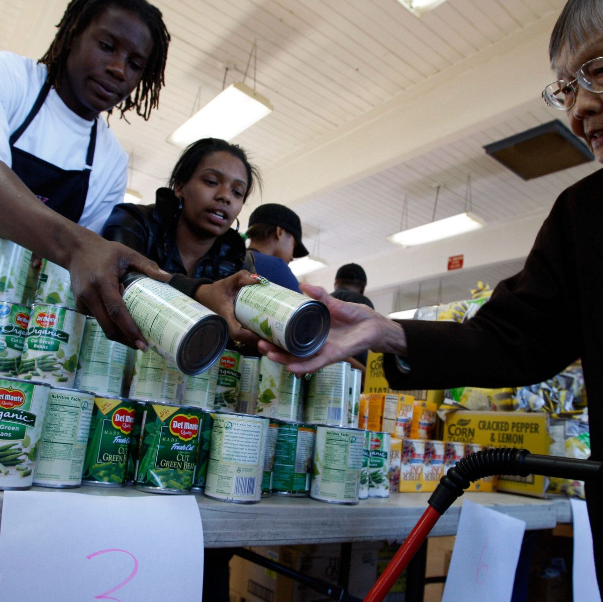 5 Best Ways to Give Back This Thanksgiving