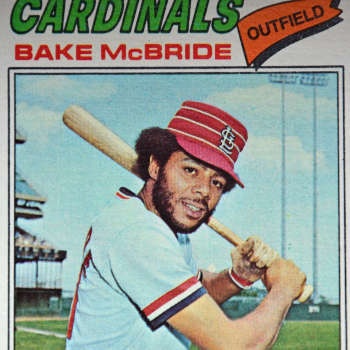 I Am Still Obsessed With 1977 Topps Baseball Cards Laces Out