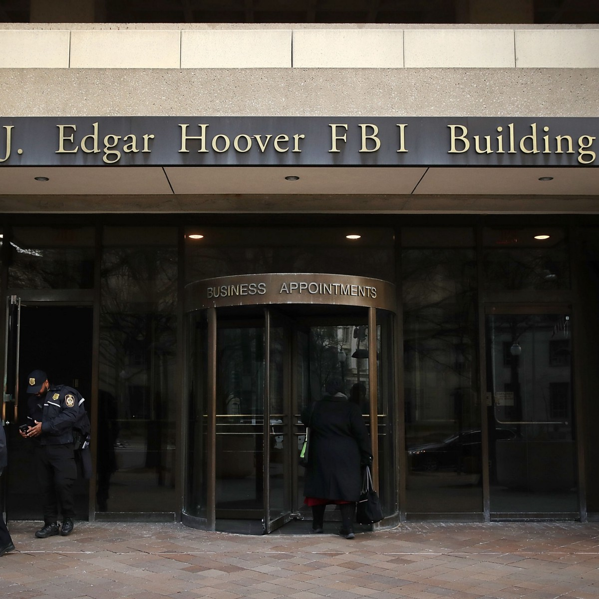 Who Is Dumb Enough to Trust the FBI and Trump Officials? Congress.