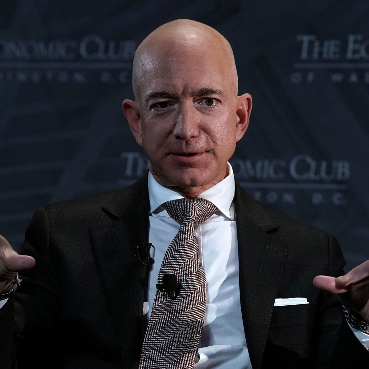 Amazon Is Becoming More Powerful Than You Realize