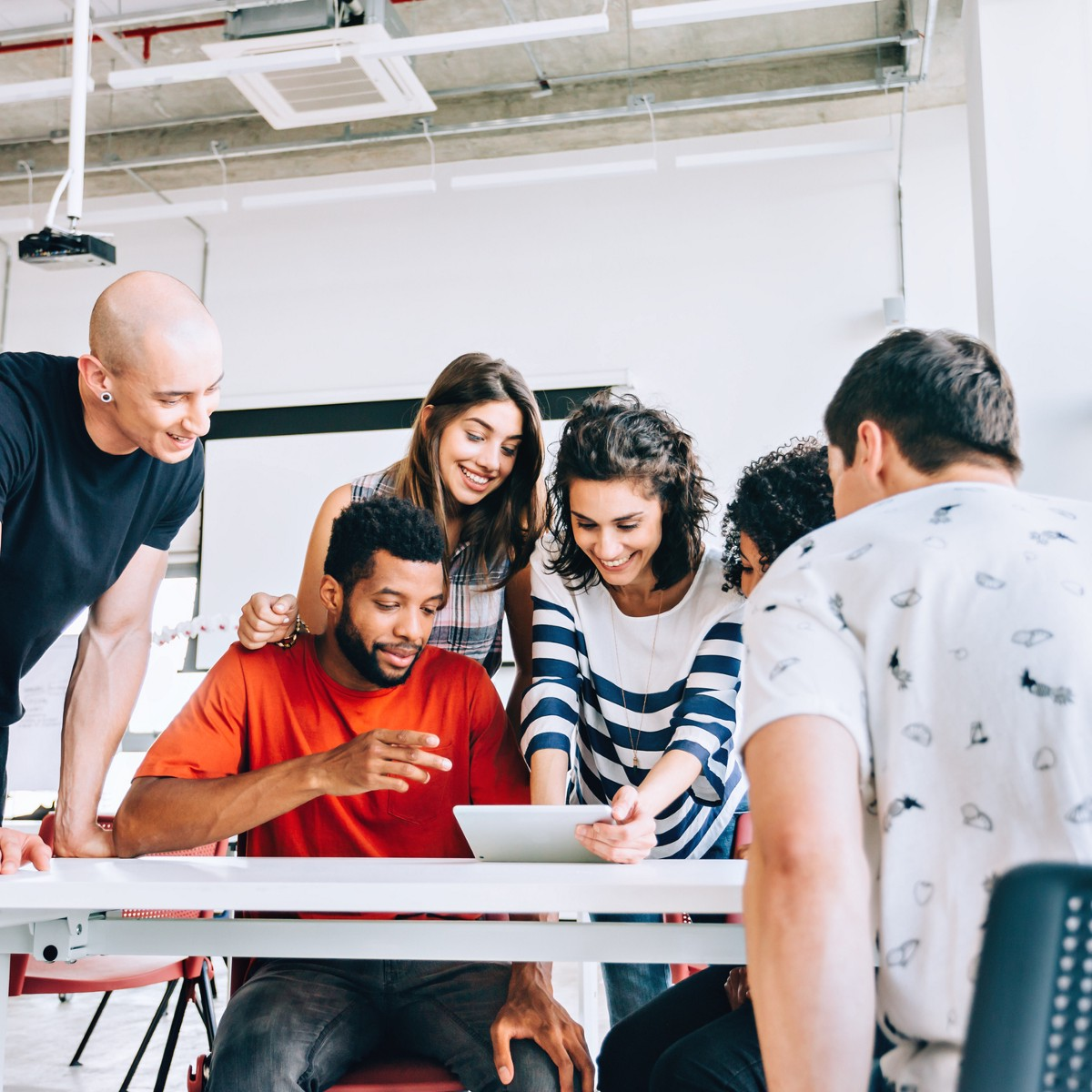 How to Scale a Startup to 50 Employees Without Losing Its Culture