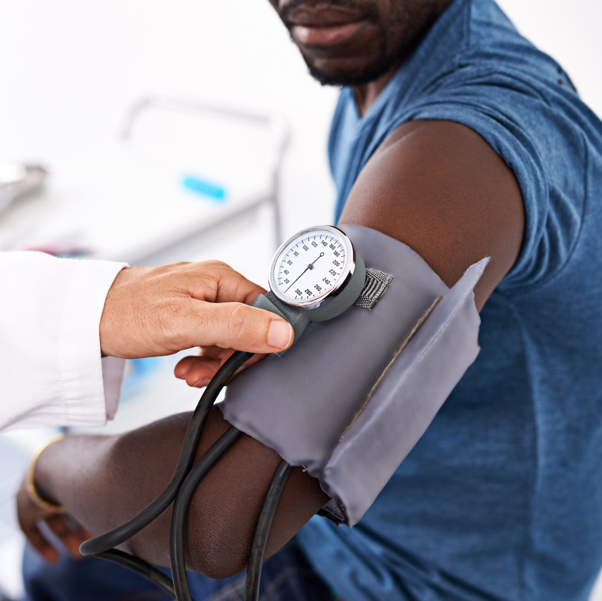 What You Should Know About High Blood Pressure