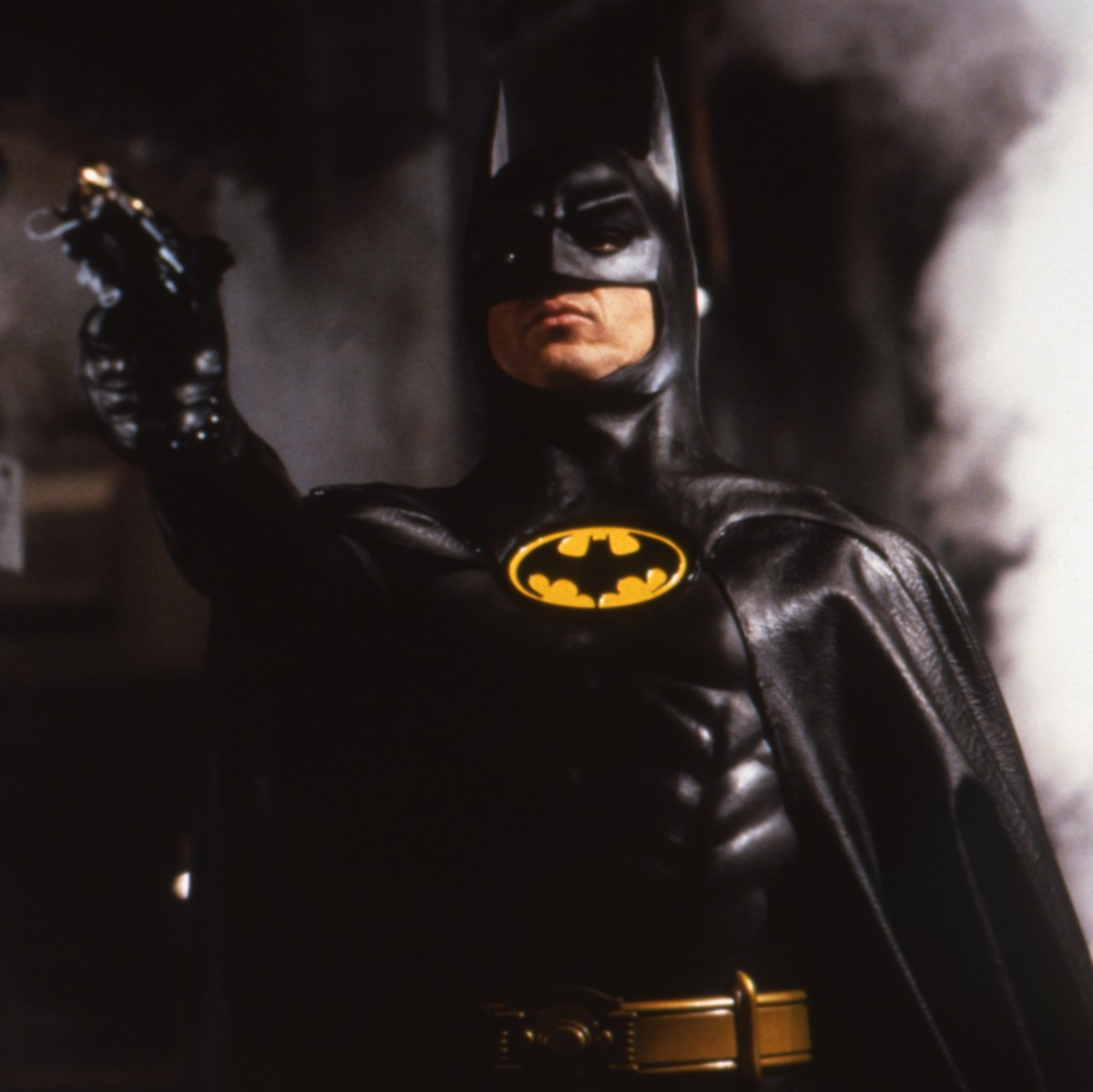 How 1989's 'Batman' Defined the Superhero Movie Experience