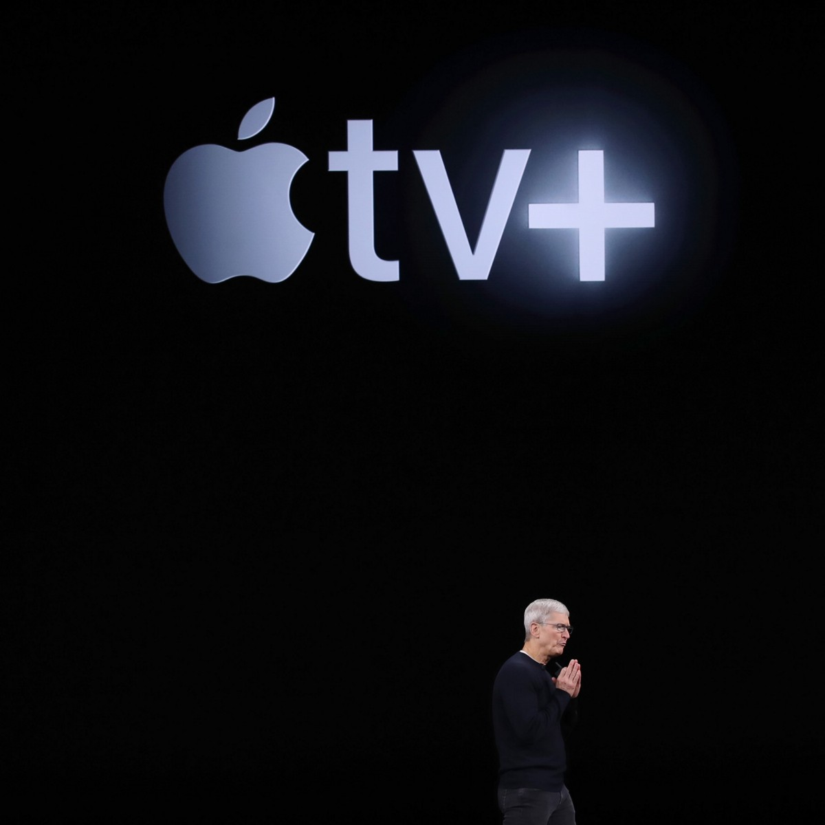 What Is Apple's TV Plus Strategy?