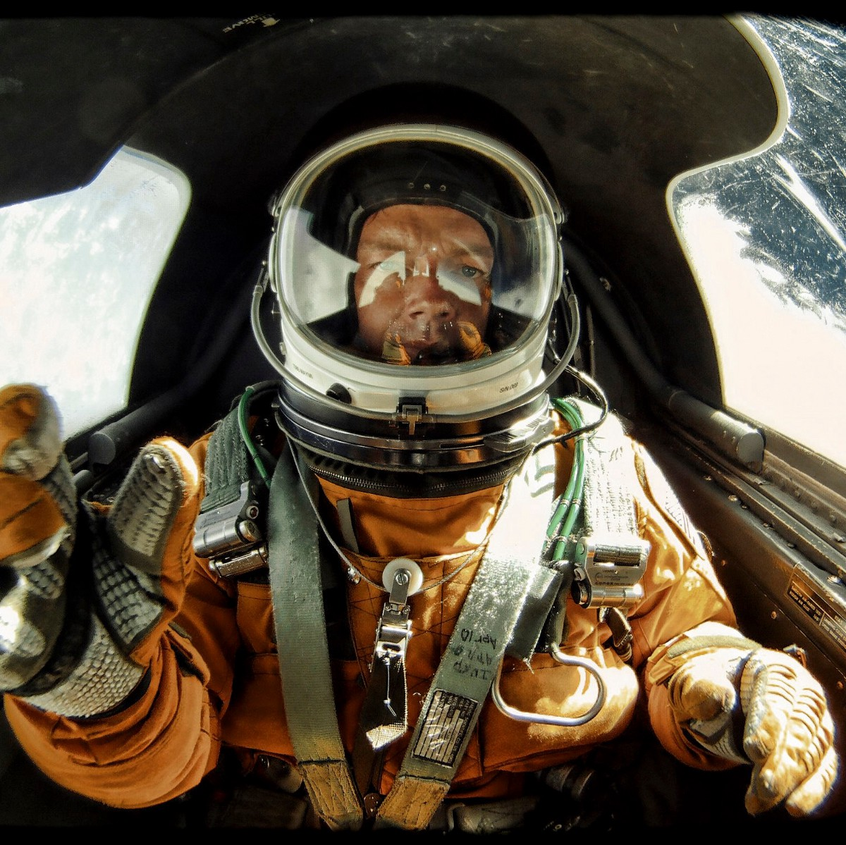 My Journey to the Edge of Space - Featured Stories - Medium