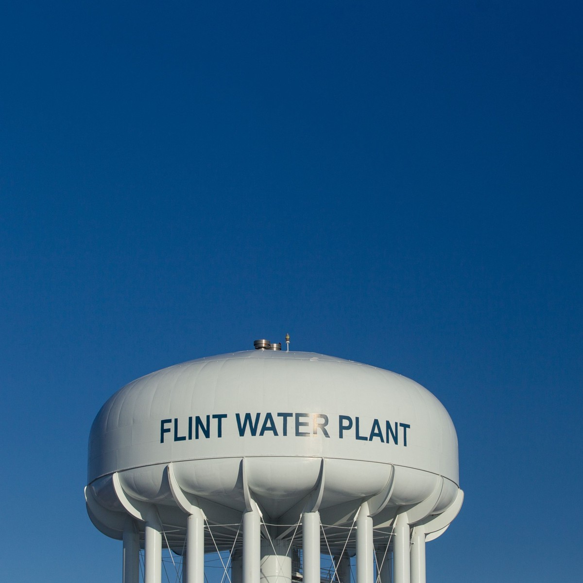 How the Passive Voice Allowed Flint's Water Crisis to Persist