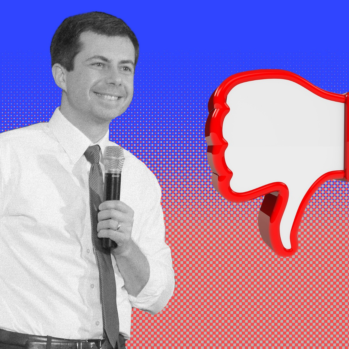 The Hater's Guide to Pete Buttigieg