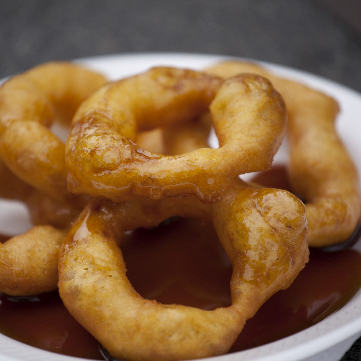 In Lima, Fried Dough Is Both Indulgent and Revolutionary