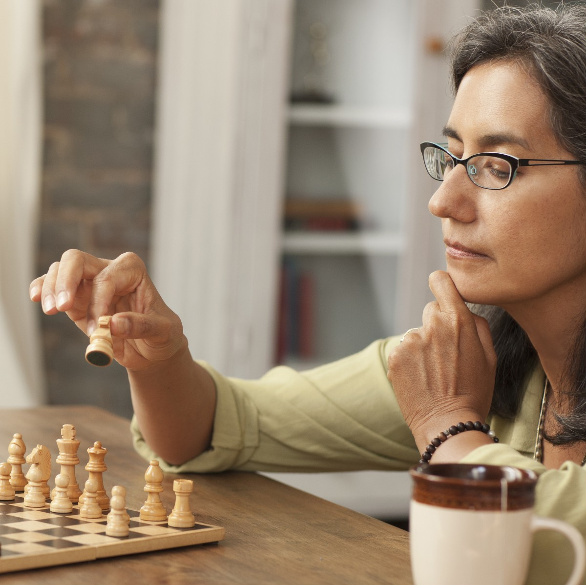 What Chess Can Teach You About Luck