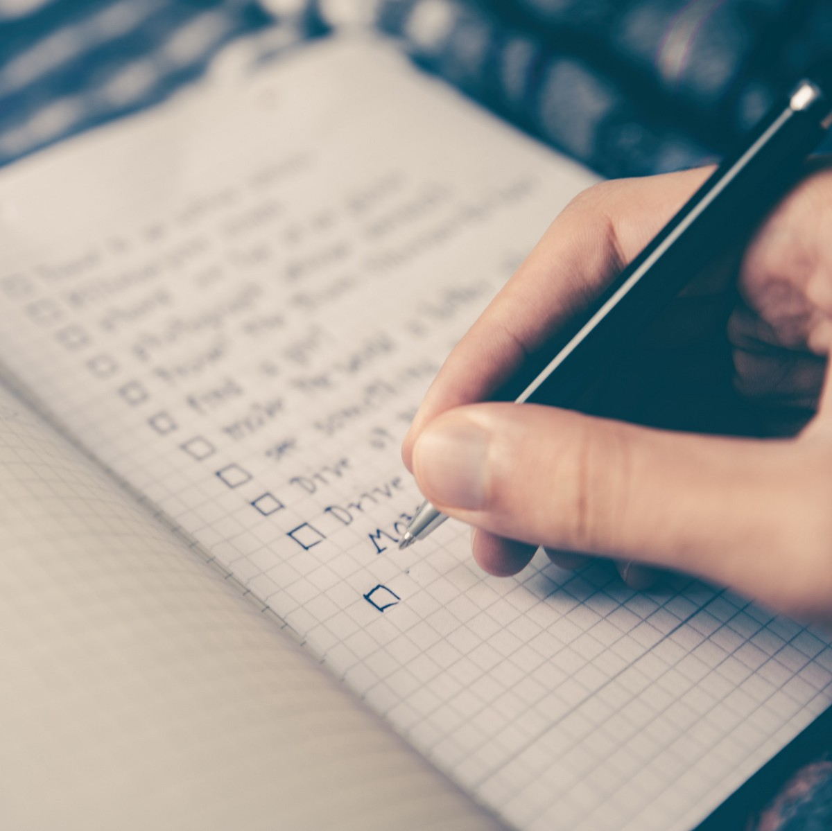 Move Tasks From Your To-Do List to an 'I Did' List