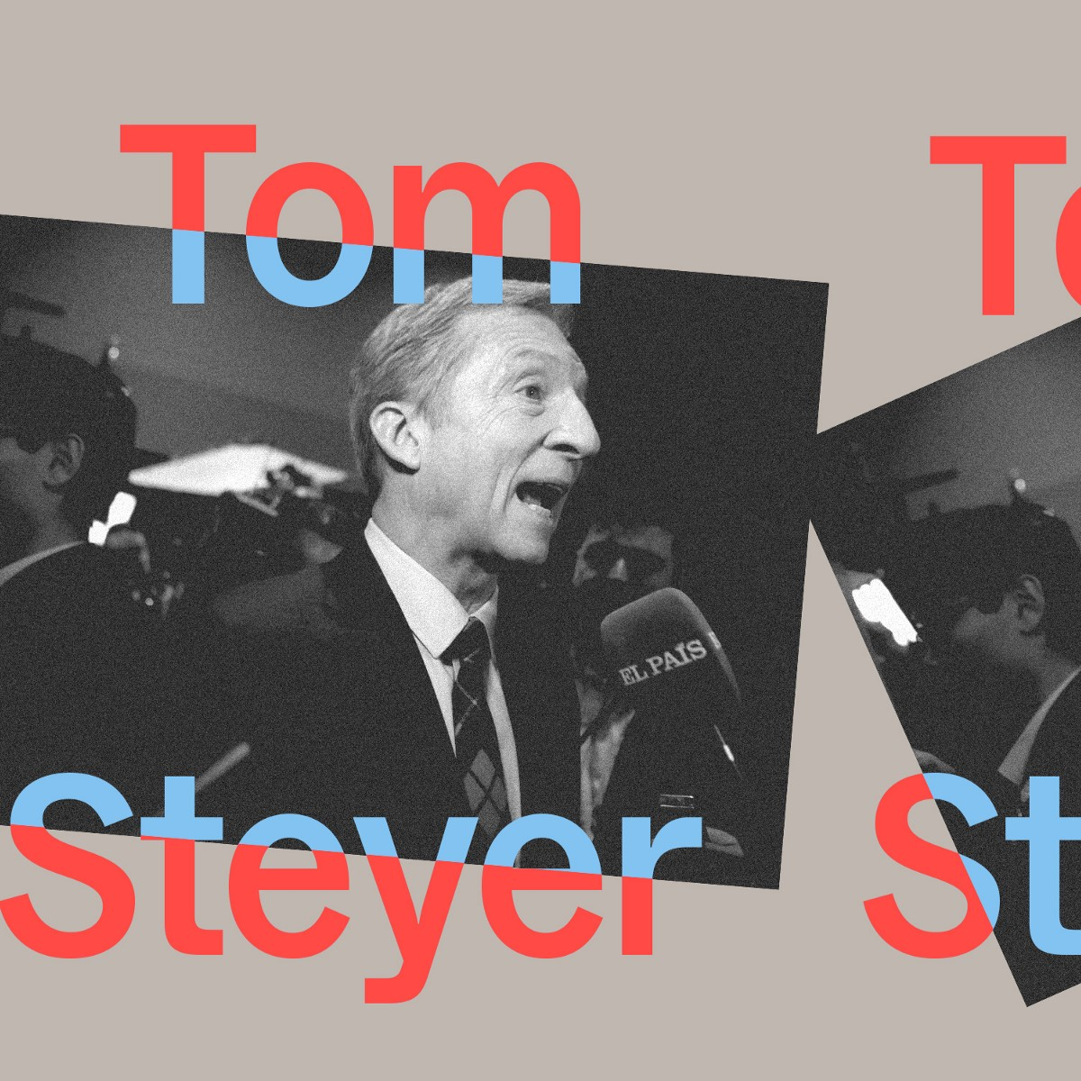 Tom Steyer Is Sick of Talking About His Wealth