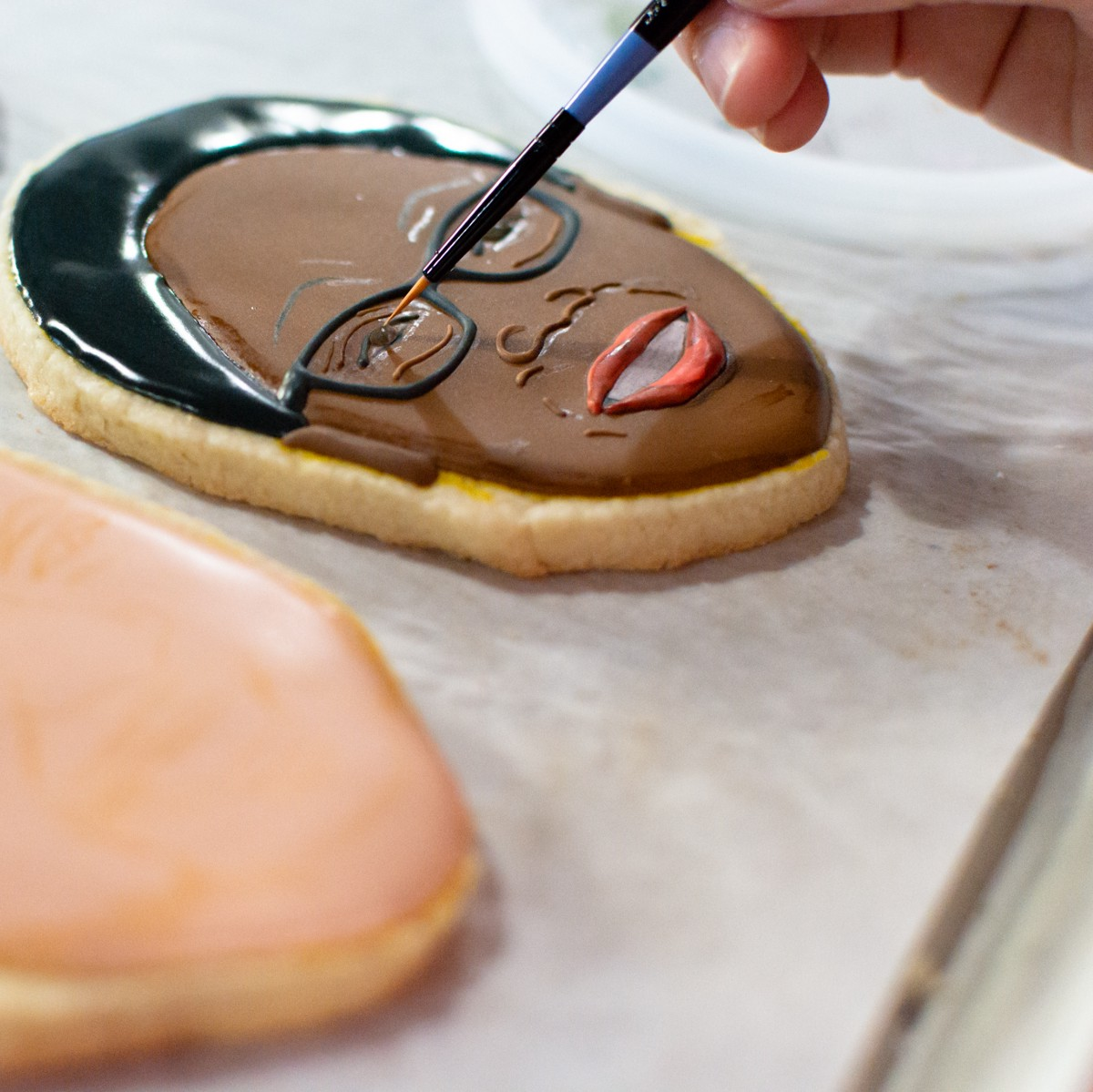 Tracing the History of Asian Americans in Royal Icing
