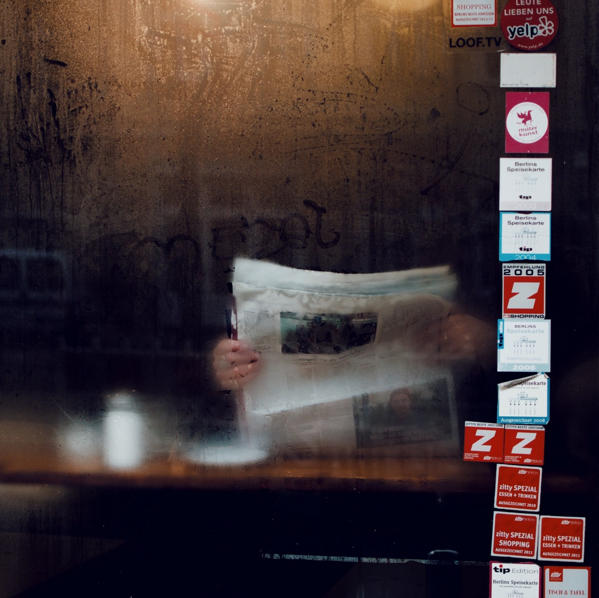 What Could Blockchain Do for Journalism?