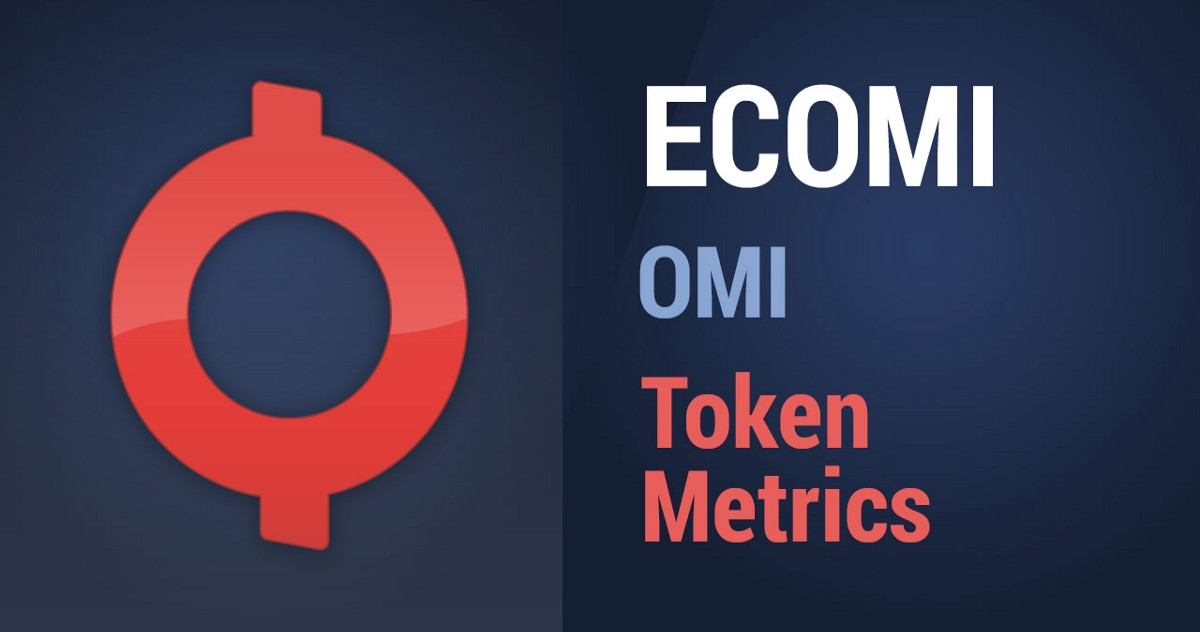 Getting Started With the OMI Token: Metrics and Details