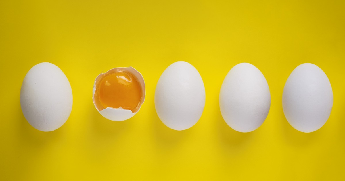 The Reason Eggs Are Controversial (And Why You Should Eat Them)